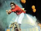 Wunder Circus Wonderlaend